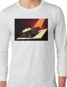 60s Lego Batmobile Long Sleeve T-Shirt