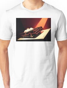 60s Lego Batmobile Unisex T-Shirt