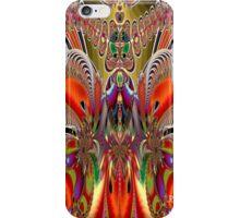 FEED ME, SEYMORE iPhone Case/Skin