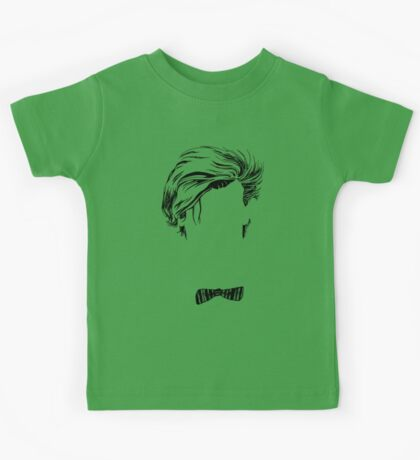 Who's that Bowtie Kids Tee