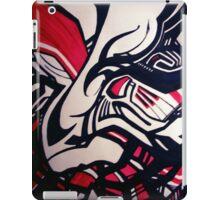 iSamura iPad Case/Skin