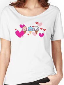 Ice Cream You Scream Women's Relaxed Fit T-Shirt
