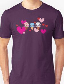 Ice Cream You Scream Unisex T-Shirt