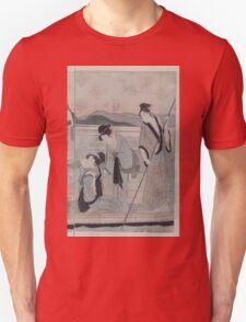 Ichi fuji ni taka san nasubi 01601 T-Shirt