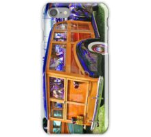 Rex Gray Woody Photography iPhone Case/Skin