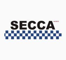 SECCA (security) T-Shirt