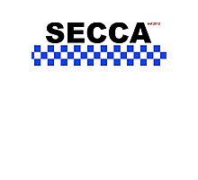 SECCA (security) Photographic Print