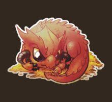 Smaug the Terrible by GildedPixel