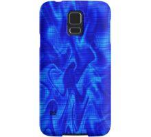 BLUE MONDAY Samsung Galaxy Case/Skin