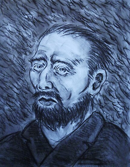 vincent from memory  by madvlad