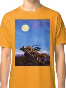 Night Push Classic T-Shirt