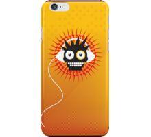 Face Sound iPhone Case/Skin