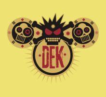 DEK Poker Chips Kids Clothes