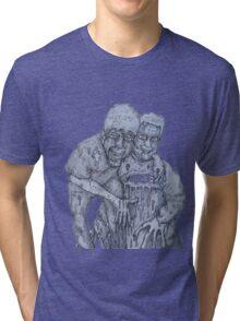 kuntz Tri-blend T-Shirt