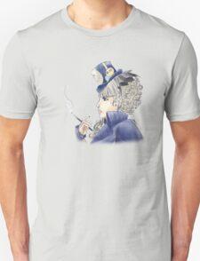 Blue Smoke T-Shirt