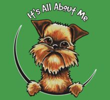 Brussels Griffon :: Its All About Me Kids Clothes