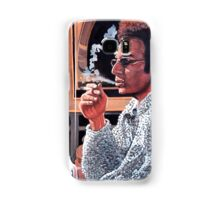 Here's to Feeling Good All the Time Samsung Galaxy Case/Skin