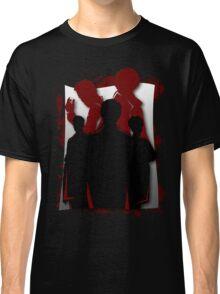 The Final Problem Classic T-Shirt