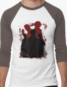 The Final Problem Men's Baseball ¾ T-Shirt