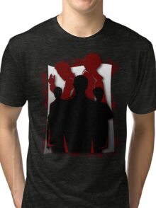 The Final Problem Tri-blend T-Shirt