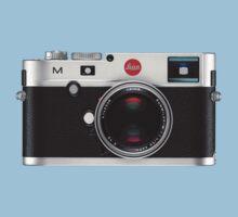 Leica M (Typ 240) - Horizontal Baby Tee