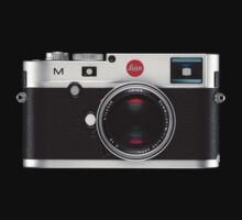 Leica M (Typ 240) - Horizontal One Piece - Long Sleeve