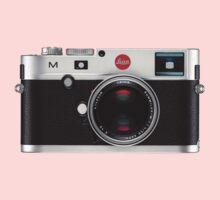 Leica M (Typ 240) - Horizontal One Piece - Long Sleeve