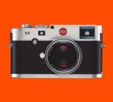 Leica M (Typ 240) - Horizontal Kids Clothes
