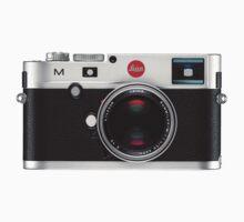 Leica M (Typ 240) - Horizontal by Jip v K