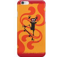 DEK SkaterDude iPhone Case/Skin
