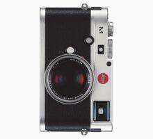 Leica M (Typ 240) - Vertical by Jip v K