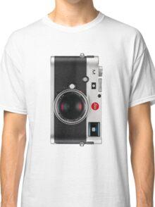 Leica M (Typ 240) - Vertical Classic T-Shirt