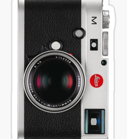 Leica M (Typ 240) - Vertical Sticker