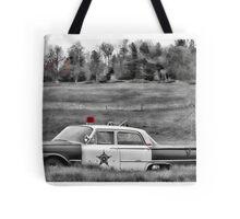 Classic Cruiser Tote Bag