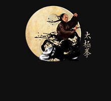 Tai chi chuan and yin yang Unisex T-Shirt