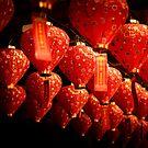 Lanterns by Trevor Middleton