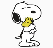snoopy&woodstock Kids Clothes