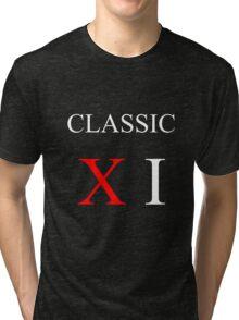 bred 11 tee Tri-blend T-Shirt
