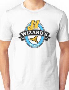Wizard's Black Unisex T-Shirt