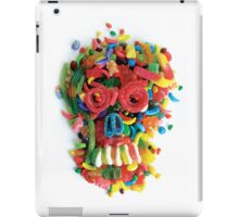 Death and Tooth Decay iPad Case/Skin
