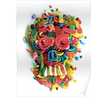Death and Tooth Decay Poster