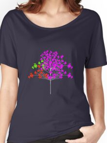 """Day 45   365 Day Creative Project  """"Blossom T-shirt"""" Women's Relaxed Fit T-Shirt"""