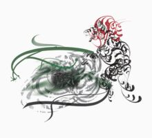 Lionshirt by Kaegro