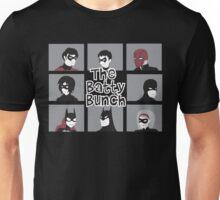 The Batty Bunch Unisex T-Shirt