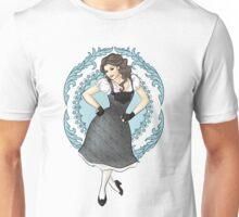 Princess Dancing Unisex T-Shirt