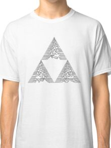 Link to the Unknown Pleasures Classic T-Shirt