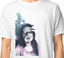Floaters in my eyes Classic T-Shirt