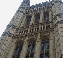Parliament Building London by Bobbi and Alex Photography