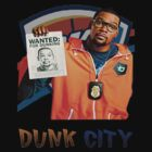 Dunk City by Kip1
