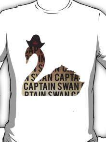 Swanning T-Shirt